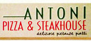 Antoni Pizza & Steak House  i 2720 Vanløse