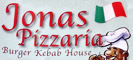 Jonas Pizza Burger & Kebabhouse